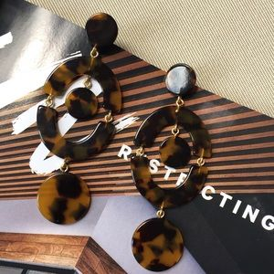 j crew | orbit earrings